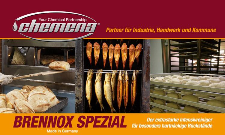 Brennox Spezial