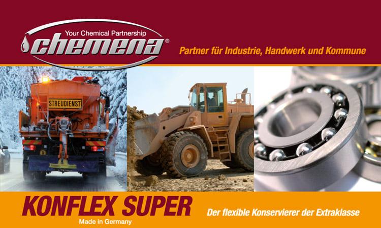 Konflex Super